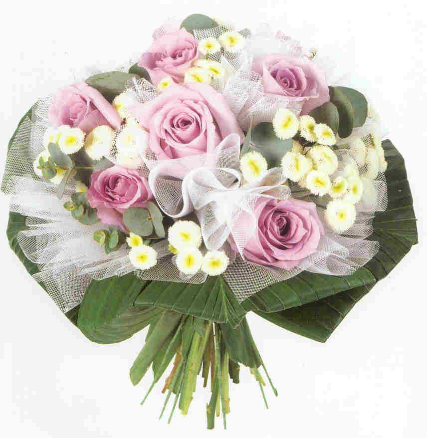 Mariage 97 - Comment faire un bouquet de mariee ...